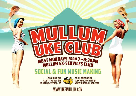 Mullum Uke Club