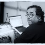 Luis on Sound
