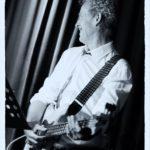 Bassman Allan Brooker