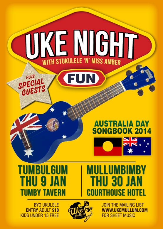 Australia Day Fun