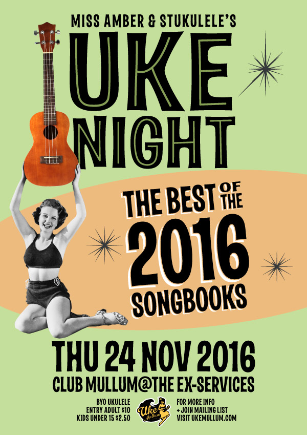 The Best Of The 2016 Songbooks