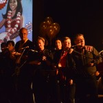 The Northern Rivers Uke Orchestra