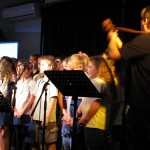 Mullum Public Choir
