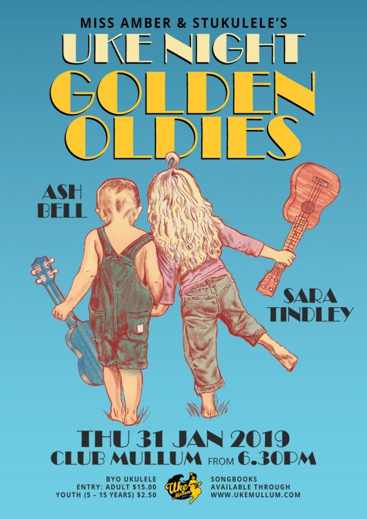 Golden Oldies Jan 2019