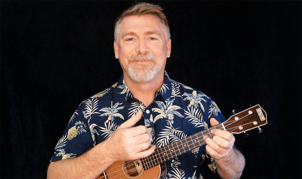 ukulele lessons with Stukulele from Uke Mullum